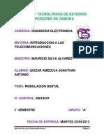 Modulacion Digital 1