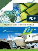 4. Information Technology Planning & ERP