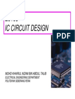 Part 1 Introduction to Ic