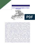 (Sandino Nuñez) La educación, la nueva izquierda demagógica y ... (1)