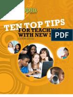Tips Top Ten