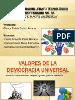 Expo Valor Es