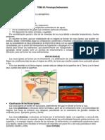 Geologia 3er Parcial