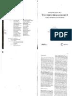 Dicionário Brasileiro de Teatro - J Guinsburg - Aula Schneider