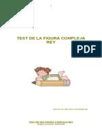 Test de La Figura Compleja Del Rey