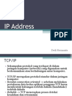 10. IP Address