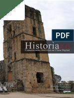 Historia Barrial Historia 2.0