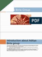 22565481 Aditya Birla Group