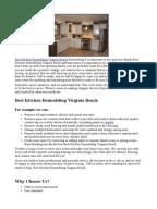 Kitchen Remodeling Virginia Beach Kitchen Art Media
