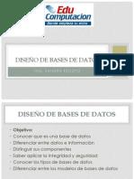 Diseño de Bases de Datos.pptx