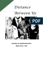 SparkleSunshine_ The Distance Between Us.pdf
