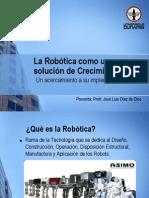 Dunamis Robótica