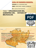 Gob Michoacan Gjc