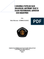 Tutorial Program Fisat II