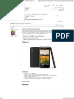 Best CDMA GSM Dual Sim Android Phones - TechDiscussion Community