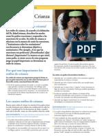 Informacion Para Los Padres Los Estilos de Crianza
