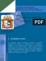 Vivienda Rural Circunlacustre - Puno