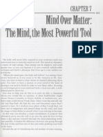 Arnold Schwarzenegger's Encyclopedia of Modern Bodybuilding - Mind Over Matter