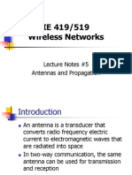 Lec05 IE419 Antennas 13 Stds