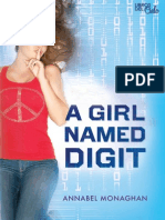 A Girl Named Digit, Annabel Monaghan