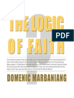 THE LOGIC OF FAITH