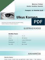 CRS Ulkus Kornea