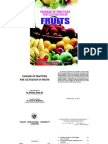 PACKAGE OF PRACTICES OF FRUITS
