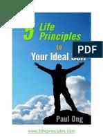 5 Life Principles