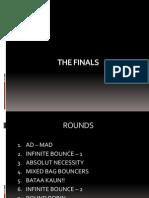 Xquizit Finals
