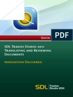 Translating and Reviewing Documents QSG en[1]