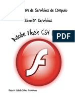 Manual de Adobe Flash CS4 Basico