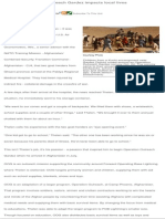 Operation Outreach Gardez Impacts Local Lives, News Feature, Afghanistan, 2011