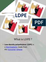LDPE Bags - Pharma Grade