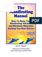 Manifesting Manual Trial+Main