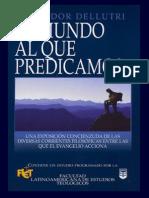 Salvador Dellutri - El Mundo Al Que Predicamos
