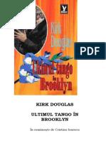 151506637 Kirk Douglas Ultimul Tango in Brooklyn