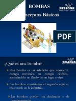 Belzona Bombas