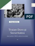 Traian Dorz și Securitatea. Anul jubiliar 1988 în arhiva Securității