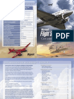 FlightSim2004 Manual