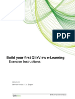Build Your First QlikView Document_Exercises
