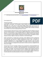 2013 Lettera Ai Soci Riepilogo Attivita'