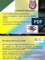 Sergio Lopez Martinez La Omc Actividad 2 Sesion 1 [Autoguardado]