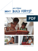 Why Build Forts?