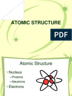 5. Atomic Structure