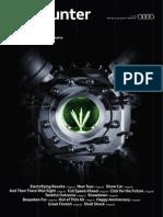 Encounter - Technology Magazine, January 2014