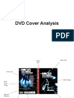 DVD Cover Analysis[1]
