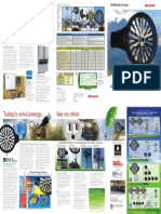 Wind Turbine Catalog