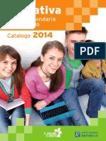Narrativa per la Scuola Secondaria - Catalogo 2014