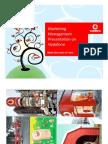 Vodafone marketing stratergy