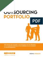 Ordina Outsourcing Portfolio 4 0